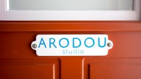 Arodou studio Mykonos