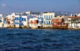 Arodou Mykonos - Little Venice
